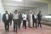 فعالیت یک واحد تولیدی از قزوین به تهران انتقال پیدا می کند
