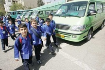 چهار هزار سرویس مدرسه در استان اردبیل فعال می شود