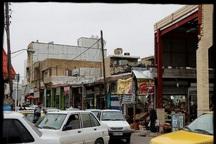 تردد خودرو در خیابان بلادیان دوگنبدان از اول خرداد ممنوع شد