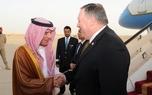 آرزوی ترامپ همکاری کشورهای خلیج فارس علیه ایران است