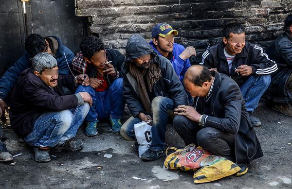 آمادگی مدیریت شهری مشهد برای ساماندهی معتادان متجاهر