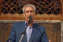 استکبار ستیزی ملت ایران ریشه در عاشورای حسینی دارد