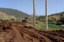 آزادسازی 187 هکتار از اراضی حریم و بستر رودخانههای کردستان