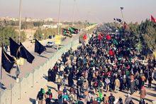 بیش از هفت هزار کرمانشاهی برای شرکت در مراسم اربعین ثبتنام کردند