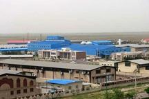 سرانه اراضی صنعتی کردستان پایین تر از میانگین کشوری است  اختصاص ۴۹ میلیارد تومان اعتبار برای تکمیل زیرساخت های صنعتی