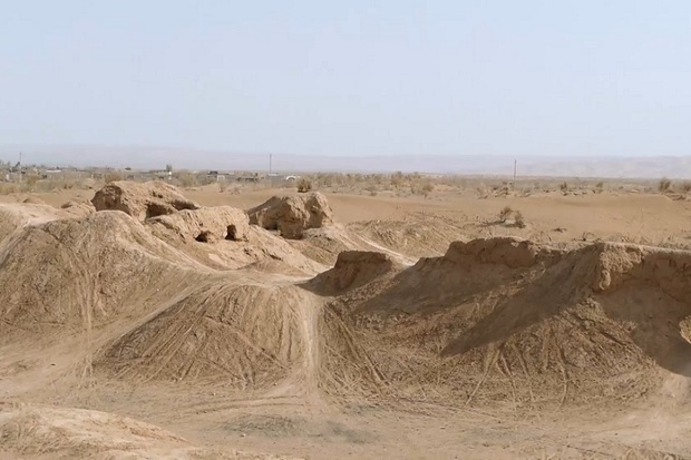 فسیل آباد آران و بیدگل در فهرست آثار ملی ثبت شد