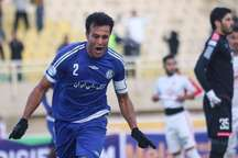 کاپیتان استقلال خوزستان :سه امتیاز بازی  با ذوب آهن شانس ما را برای کسب سهمیه بیشتر می کرد