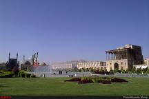 92 هزار مسافر وارد شهر اصفهان شدند  اسکان 57 هزار مسافر در نصف جهان