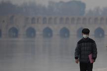 وزارت بهداشت: مردم در آلودگی هوا روزی 2 لیوان شیر و هفته ای 2 بار ماهی بخورند