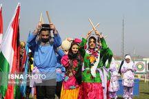 آغاز مسابقات بین المللی تیراندازی با کمان سنتی جام صلح و دوستی ارس