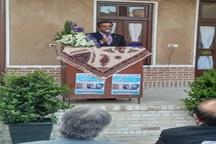 افتتاح یک واحد اقامتگاه بوم گردی در استان چهارمحال و بختیاری