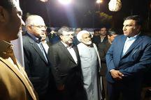 نمایشگاه دستاوردهای انقلاب اسلامی در بندرعباس گشایش یافت
