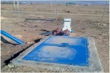 بهرهبرداری از پروژه تجهیز چاه ناحیه صنعتی رشتخوار