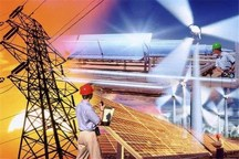طرح توسعه روشنایی اندیمشک با اعتباری بیش از ۹ میلیارد ریال اجرایی شد