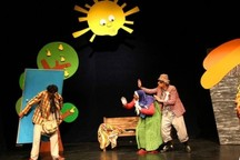 تئاتر، شگردی آموزشی برای اصلاح رفتار کودکان