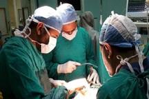 سه عضو مادر باردار کهگیلویه ای اهدا شد