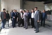 احیای کارخانه تبریزکف به صورت رسمی اعلام  شد