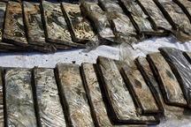 126 کیلوگرم حشیش در عملیات پلیس مرکزی و هرمزگان کشف شد