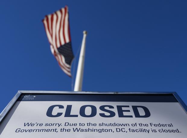 بن بست مذاکرات و قوت گرفتن احتمال تعطیلی مجدد دولت آمریکا