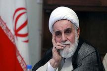 دیدار جمعی از نمایندگان مجلس با حجتالاسلام ناطق نوری