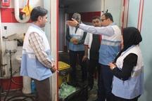 11 واحد تولید مواد خوراکی در دزفول به دادگستری معرفی شدند