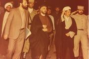 حمید میرزاده خطاب به امام جمعه کرمان: بمانید و از سرزنش سرزنش کنندگان هم خوفی به دل راه ندهید+ عکس دیده نشده