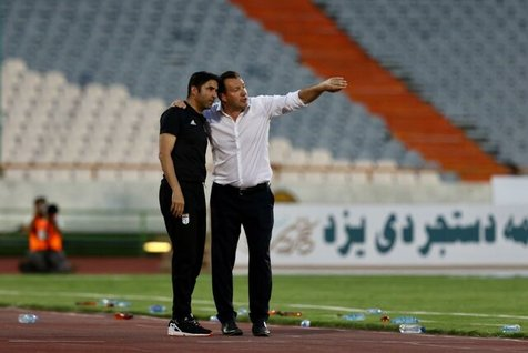 هاشمیان: امیدوارم بتوانم به تیم ملی کمک کنم