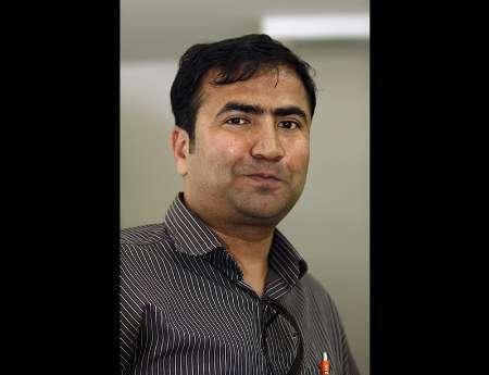 پاسداشت کوک های داخلی نوروز - محمود رئیسی*