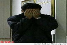 دستگیری قاتل معلم سراوانی  اختلافات خانوادگی انگیزه ارتکاب قتل