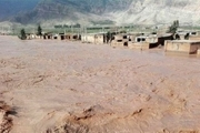 روستاهای سیلزده معمولان در وضعیت بدی قرار دارند