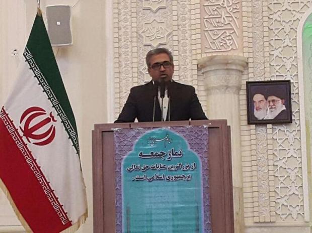 عمران روستاها با حمایت از کالای ایرانی ادامه می یابد