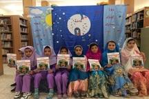 93 نشست کتابخوان مدرسه ای در چهارمحال و بختیاری برگزار شد