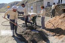 واحدهای آسیبدیده از سیل در استان مرکزی تا پایان پاییز تحویل میشوند