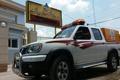 تجهیز ناوگان امداد شرکت گاز گیلان به خودروهای دودیفرانسیل