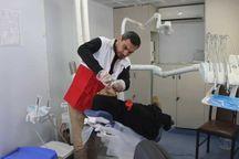 هشت هزار و ۹۴۰زائر خدمات پزشکی دریافت کردند