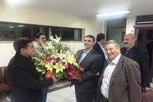 سه طرح ورزشی شاهرود در هفته دولت بهره برداری شد