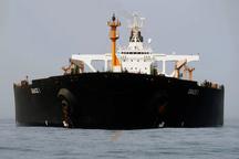 طبق قانون آمریکا نمیتواند نفتکش ایران را توقیف کند