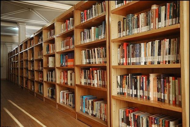 2 کتابخانه عمومی در بیله سوار راهاندازی میشود