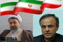 قدردانی امام جمعه و استاندار کرمان از حضور حماسی مردم در راهپیمایی22بهمن