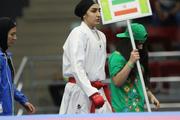 کاراته کا کرمانشاهی از کسب مدال در مسابقات لیگ جهانی امارات باز ماند