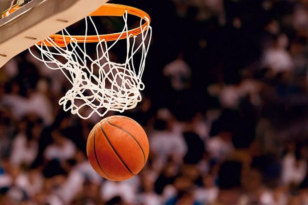 تیم بسکتبال شهرداری قزوین بیرون از خانه پیروز شد