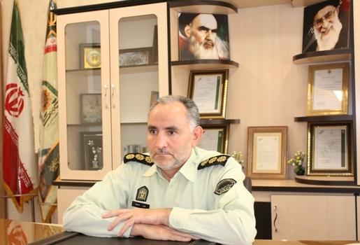 دستگیری سه قاچاقچی در عملیات مشترک پلیس اردبیل و نیر