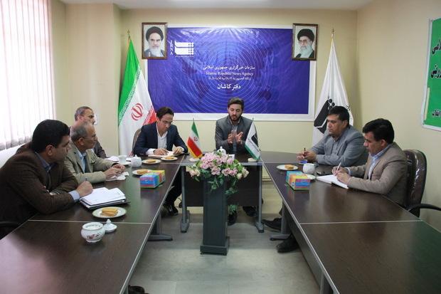 مقابله با بحران ریزگرد اصفهان، نیازمند نگاهی فرامنطقه ای