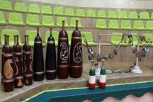 زورخانه الغدیر اردستان تکمیل می شود