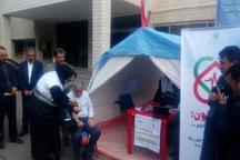 آغاز فاز اجرایی «بسیج ملی کنترل فشار خون» در آذربایجان شرقی
