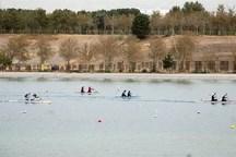پنج قایقران زنجانی در اردوی تیم ملی روئینگ حضور دارند