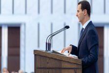 بشار اسد: سوریه درگیر 4جنگ است؛نظامی،محاصره،شبکه های اجتماعی و فساد