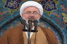 انقلاب اسلامی احساس خوبی را در مردم منطقه ایجاد کرد