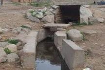 5 چشمه کشاورزی در چهارمحال و بختیاری احیا شد