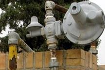 15 روستای استان مرکزی در دهه فجر امسال ار نعمت گاز طبیعی برخوردار شدند